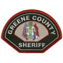 Greene County Sheriff's Department, Missouri