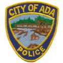 Ada Police Department, Oklahoma