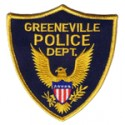 Greeneville Police Department, Tennessee