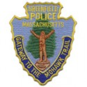 Greenfield Police Department, Massachusetts