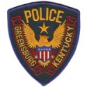 Greensburg Police Department, Kentucky