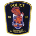 Arnold Police Department, Pennsylvania