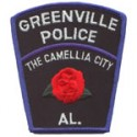 Greenville Police Department, Alabama