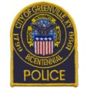 Greenville Police Department, Kentucky