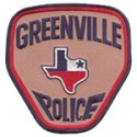 Greenville Police Department, Texas