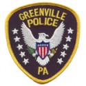 Greenville / West Salem Police Department, Pennsylvania