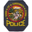 Greenwich Police Department, Connecticut