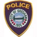 Gresham Police Department, Oregon