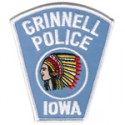 Grinnell Police Department, Iowa