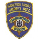 Aroostook County Sheriff's Department, Maine
