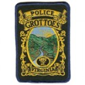 Grottoes Police Department, Virginia