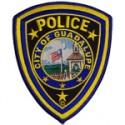 Guadalupe Police Department, California