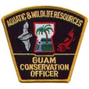 Guam Department of Agriculture - Division of Aquatic and Wildlife Resources, Guam