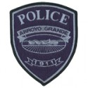 Arroyo Grande Police Department, California