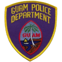 Guam Police Department, Guam