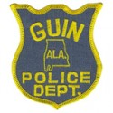 Guin Police Department, Alabama