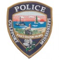 Gulfport Police Department, Mississippi