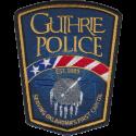 Guthrie Police Department, Oklahoma