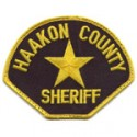 Haakon County Sheriff's Department, South Dakota