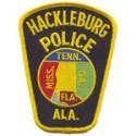 Hackleburg Police Department, Alabama