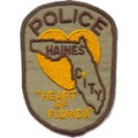 Haines City Police Department, Florida