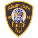 Asbury Park Police Department, New Jersey