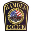 Hamden Police Department, Connecticut
