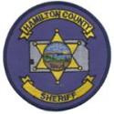 Hamilton County Sheriff's Office, Kansas