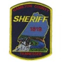 Hamilton County Sheriff's Department, Tennessee