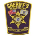 Hampden County Sheriff's Department, Massachusetts