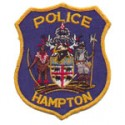 Hampton Police Department, Virginia