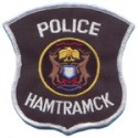 Hamtramck Police Department, Michigan