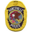Hanceville Police Department, Alabama