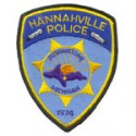 Hannahville Tribal Police Department, Tribal Police