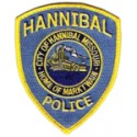 Hannibal Police Department, Missouri