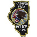 Hanover Park Police Department, Illinois