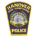 Hanover Police Department, New Hampshire