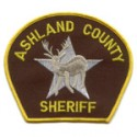 Ashland County Sheriff's Department, Wisconsin