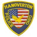 Hanoverton Village Police Department, Ohio