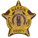 Hardin County Sheriff's Department, Kentucky