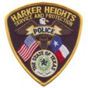 Harker Heights Police Department, Texas