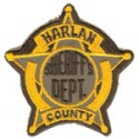 Harlan County Sheriff's Department, Kentucky