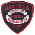 Harlingen Police Department, Texas
