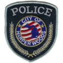 Harper Woods Police Department, Michigan