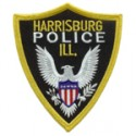 Harrisburg Police Department, Illinois