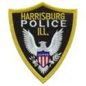 Harrisburg Police Department, Illinois