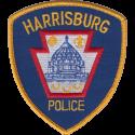 Harrisburg Police Bureau, Pennsylvania