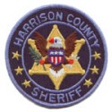 Harrison County Sheriff's Department, Mississippi