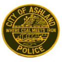 Ashland Police Department, Kentucky