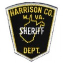 Harrison County Sheriff's Office, West Virginia